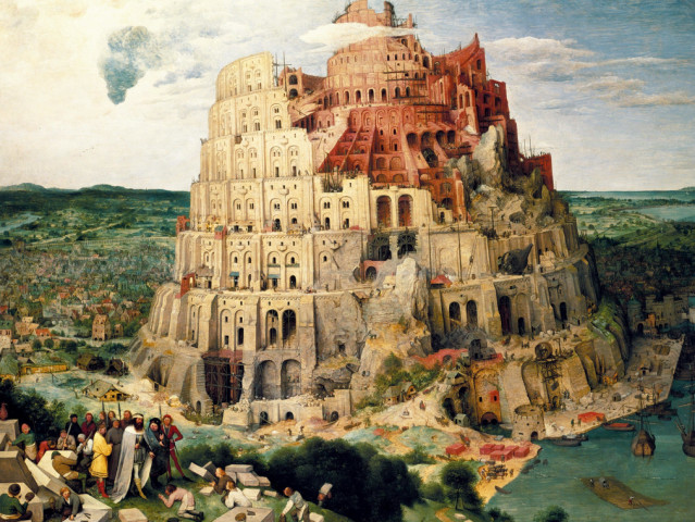 Exposition Babel